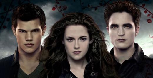 7 Movies Like Twilight