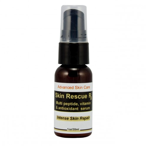 Advanced Skin Care: Skin Rescue