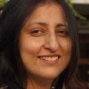 AnkitaSiddiqui profile image