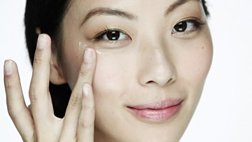 Smooth away wrinkles with the right serum
