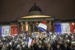 Paris — Another Perspective on Healing
