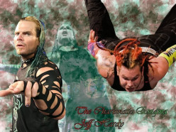 Why i love Jeff Hardy