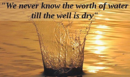 Water Is Life Quote Fair Best Quotes About Water  Water Is The Hub Of Life On Planet Water