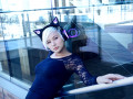 A Purrfect Pair: Axent Wear Cat Ear Headphone Review