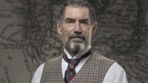 Timothy Dalton as Sir Malcolm Murray