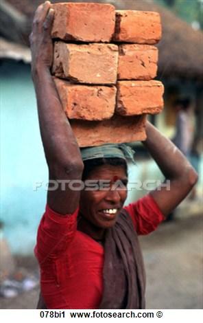 Women Labourer