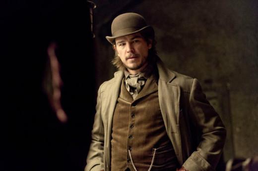 Josh Hartnett as Ethan Chandler
