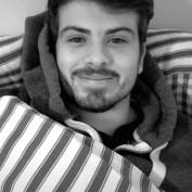 Darius Kamiab profile image