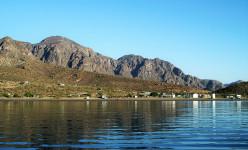 SAILING the SEA of CORTEZ - Chapter 4.1: San Evaristo
