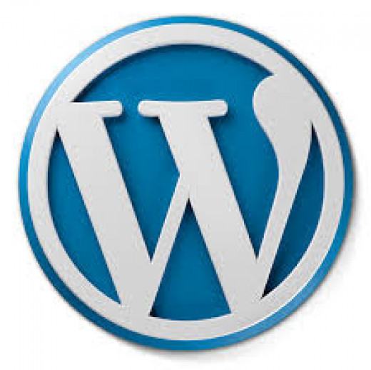 Wordpress is a strong competitor in the free blogging world
