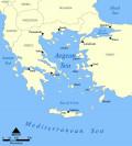 Aegean Sea: A sailing paradise