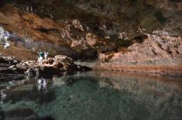 Nino Cave Pool
