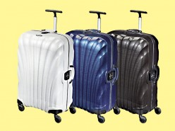 Vacation Guide to Effective Holiday Packing; Check in and Carry on Luggage