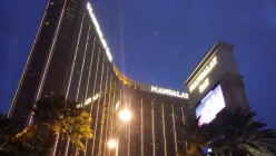 Rock and Roll Las Vegas Half Marathon Review