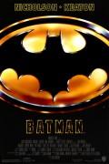 Film Review: Batman (1989)