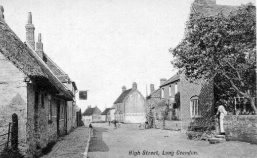 Long Crendon High Street http://freepages.genealogy.rootsweb.ancestry.