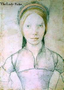 A possible portrait depicting Jane Boleyn, Lady Rochford