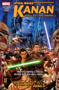 Star Wars Comics: Beginners Guide