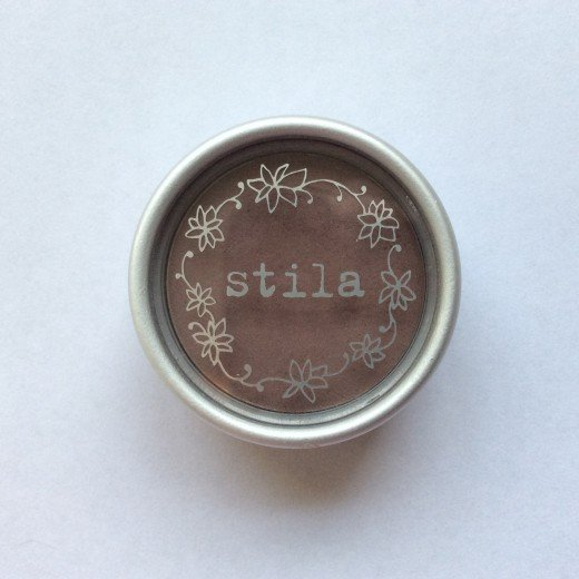 Stila Eyeshadow & Refillable Compact