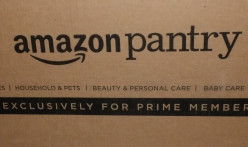 Amazon Prime and Prime Pantry Review by Nightcat