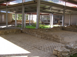 Roman Villa of Hypnos in Montenegro