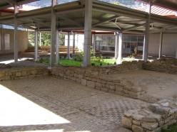 Roman Villa of Hypnos in Montenegro