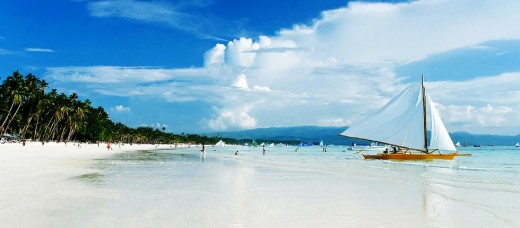 10 Most Beautiful Beaches In The Philippines Wanderwisdom