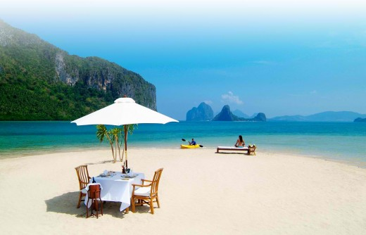 According To Cnngo The Travel News Website Of Cnn El Nido In Palawan Is One Philippines Best Beaches And Island Destinations Because Its