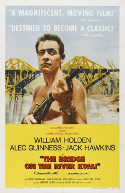 Film Review: The Bridge on the River Kwai