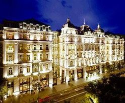 Travel to Hungary: The 7 Best Hotels to Stay at in Budapest