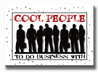 Cool People