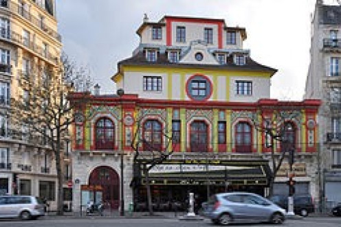 Bataclan Rock Venue