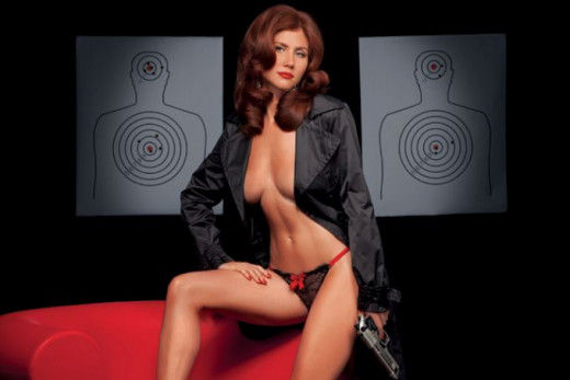 Anna Chapman - A Real Russian Spy