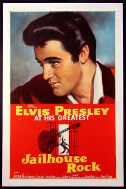 Film Review: Jailhouse Rock