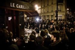 Vigil at Le Carillon