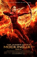 Movie Review: The Hunger Games: Mockingjay Part 2 (Spoiler Free)