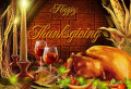 Thanksgiving Day Facts: Americans Eat More Food On Thanksgiving Than On Any Other Day Of The Year