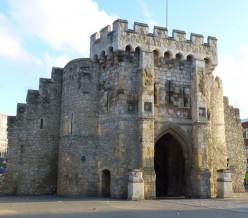 Southampton Castle: A Hidden Treasure
