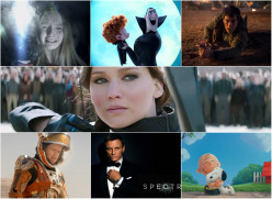 Movie Review: My Recommendation List for Fall 2015