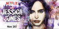 TV Review: Jessica Jones