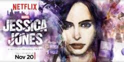 TV Review: Jessica Jones