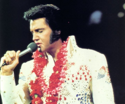 Elvis - King of Pop - Viva Las Vegas