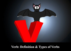 Verbs | What Is a Verb? | Types of Verbs & Examples