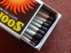 Phosphorous, Lucifers to Safety Matches