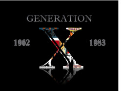 Generation X: A Chronicle Of Our Time