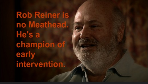 Rob Reiner has experienced huge success as an actor and director. Yet, his greatest impact has been on early intervention.