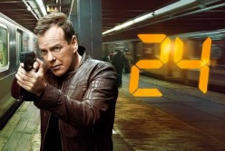 Jack Bauer Of TV Series 24