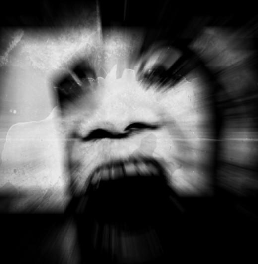 """Ghost Background"" by hyena reality, courtesy of freedigitalphotos.net"
