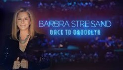 Forgiving Barbra Streisand