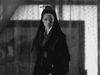 Shu Qui ( The Assassin)